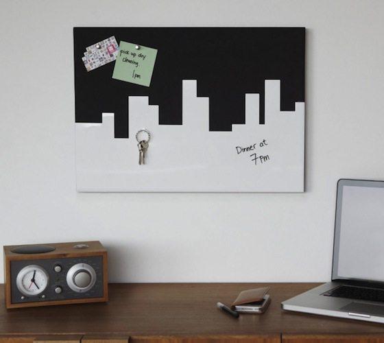 Umbra Skyline Memo/Message Board