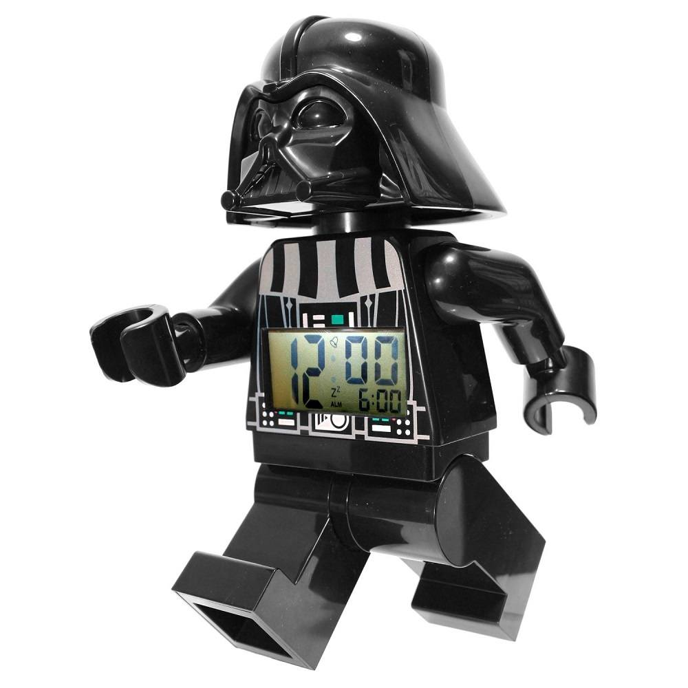 Star Wars Darth Vader Clock