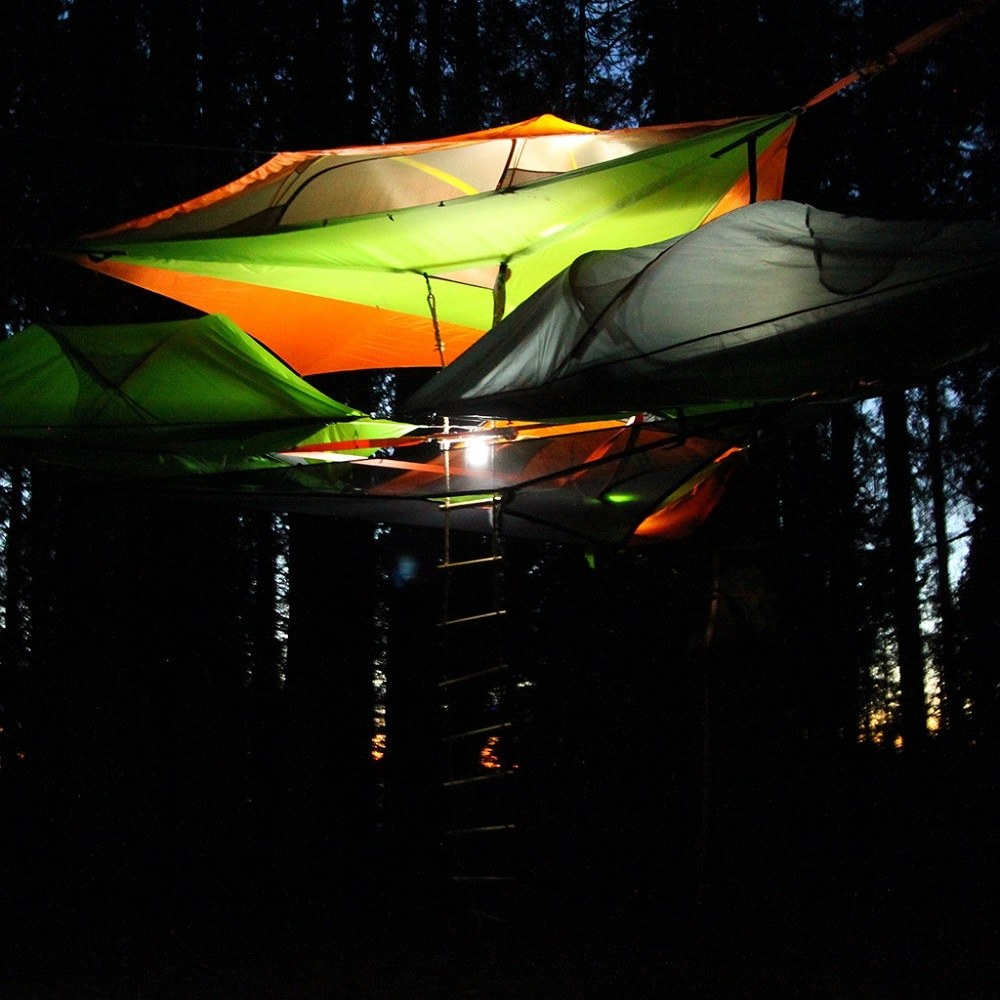 Trilogy Super-Tent Combo By Tentsile
