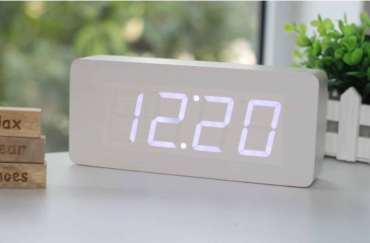 Best Natural Light Alarm Clock