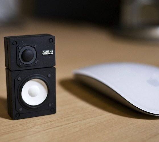 Yamaha 16GB Music Monitor USB
