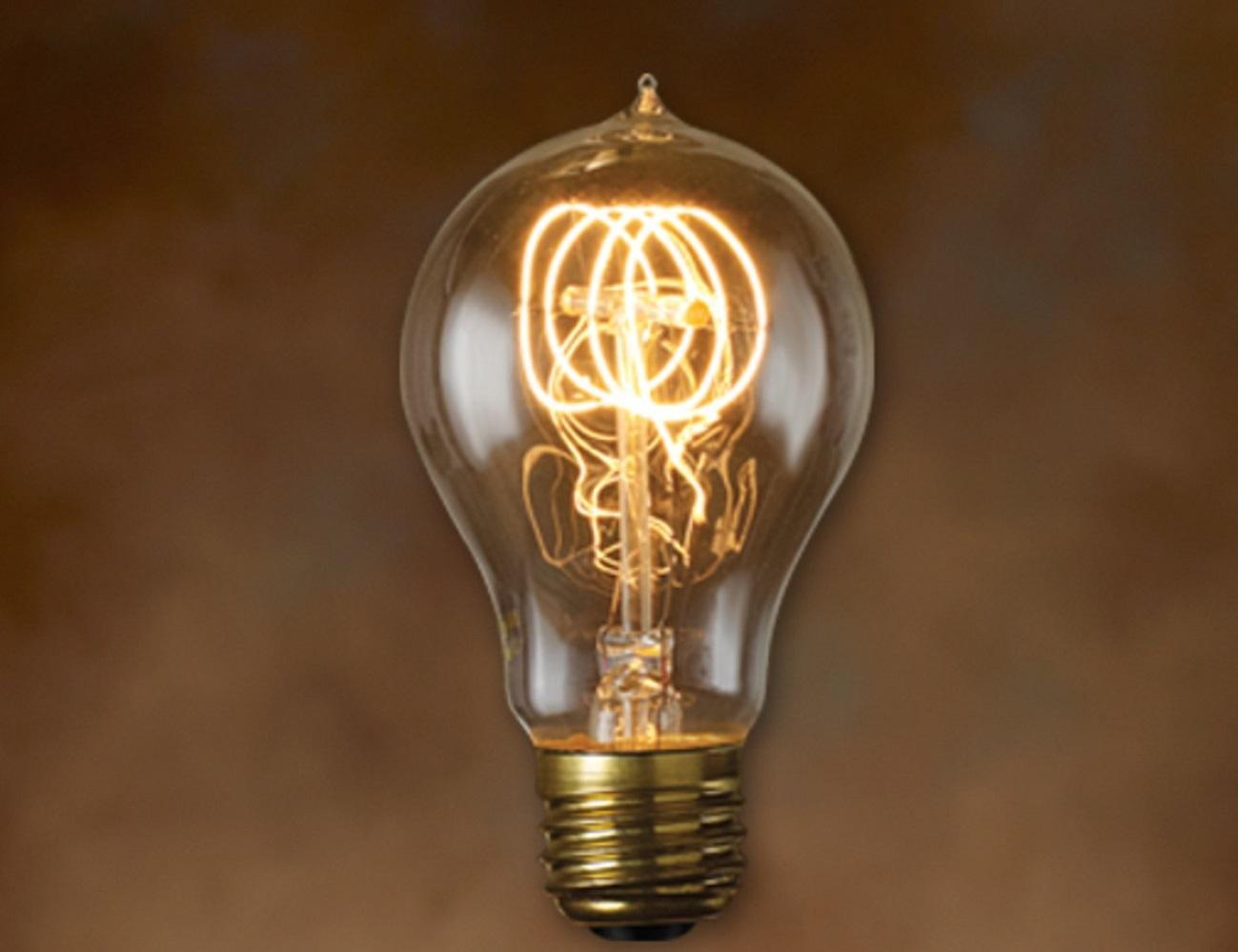 Bulbrite Nostalgic Edison A21 Bulb