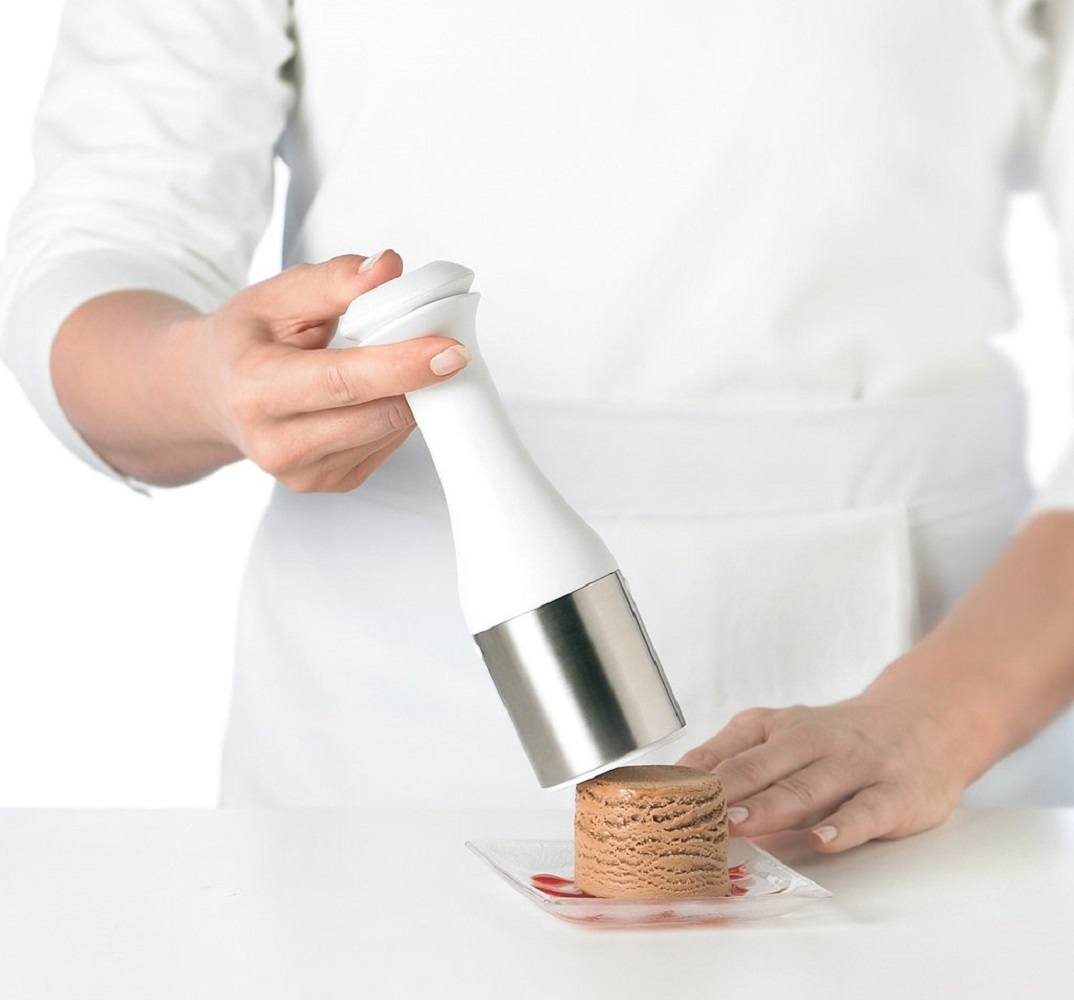 Cuisipro Scoop and Stack Ice Cream Scoop