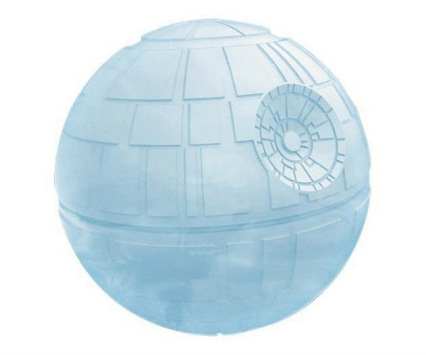 Kotobukiya Star Wars: Death Star Silicone Tray