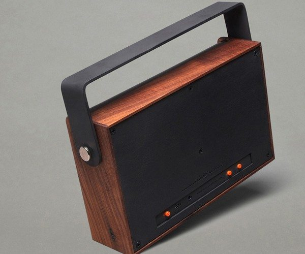 Kendall – Portable Bluetooth Speaker