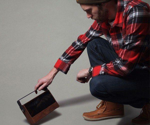 Kendall – Portable Bluetooth Speaker