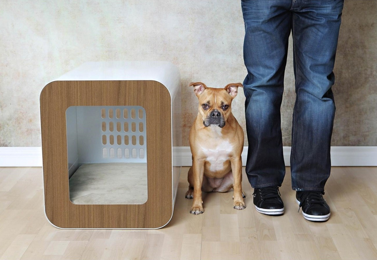 Kooldog Modern Dog House
