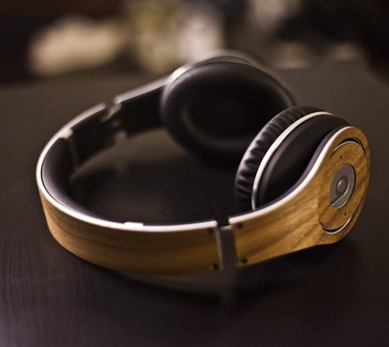 Lazerwood for Beats Studio