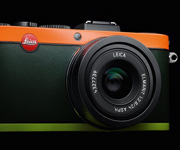Leica X2 Special Edition Paul Smith