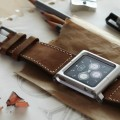 Lunatik x Horween Chicago Dusty Watch Strap