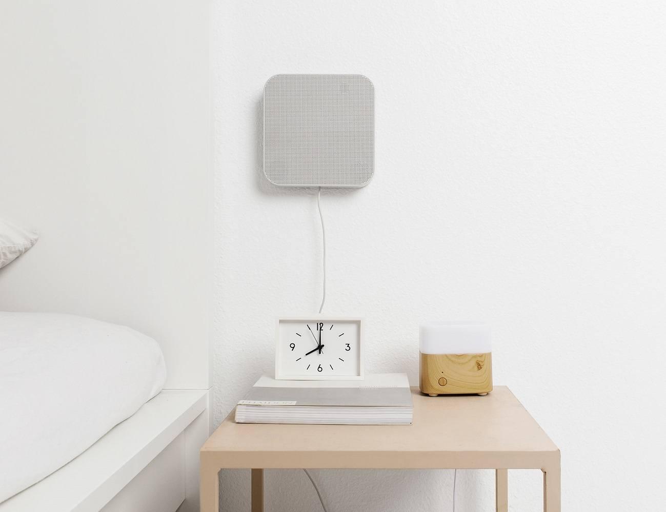 Muji Bluetooth Wall Speaker