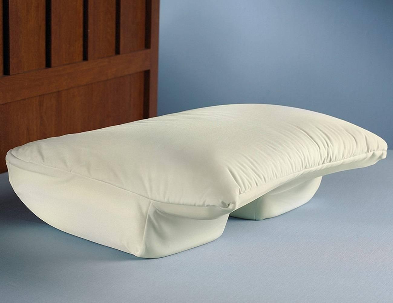 Sleep Better Pillow » Gadget Flow
