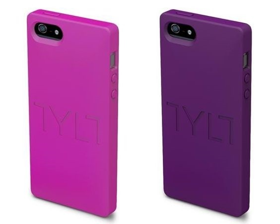 TYLT Sqrd – iPhone SE/5s Case With Squared Corners