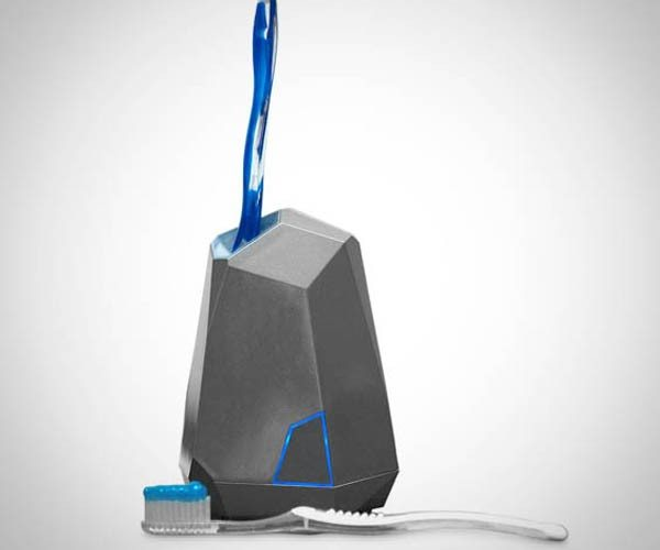 Violife Stealth UV: 99% Germ Eliminating Toothbrush Sanitizer