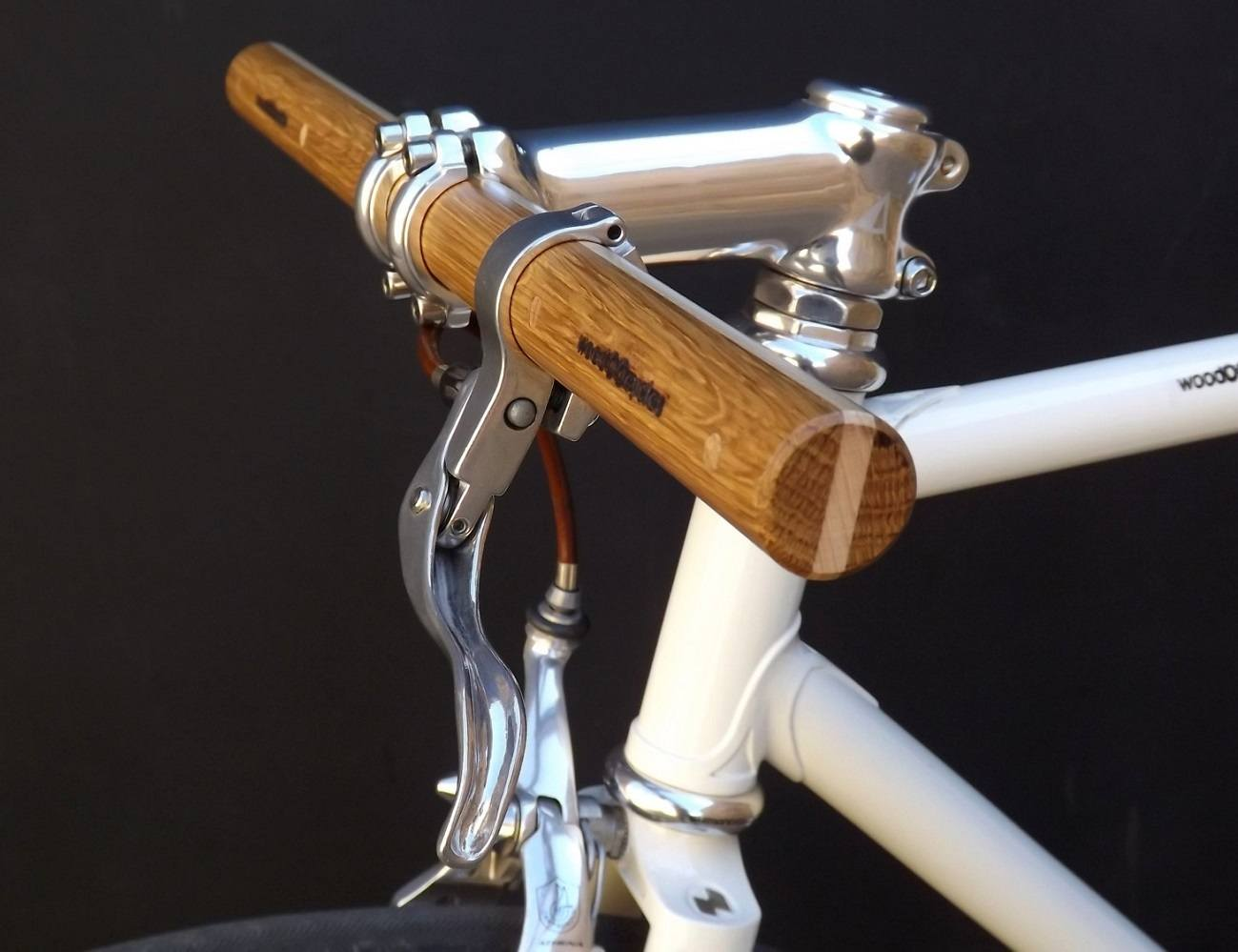Wooden Handlebars