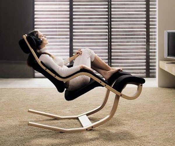 High Quality VARIER FURNITURE Gravity Balans Chair