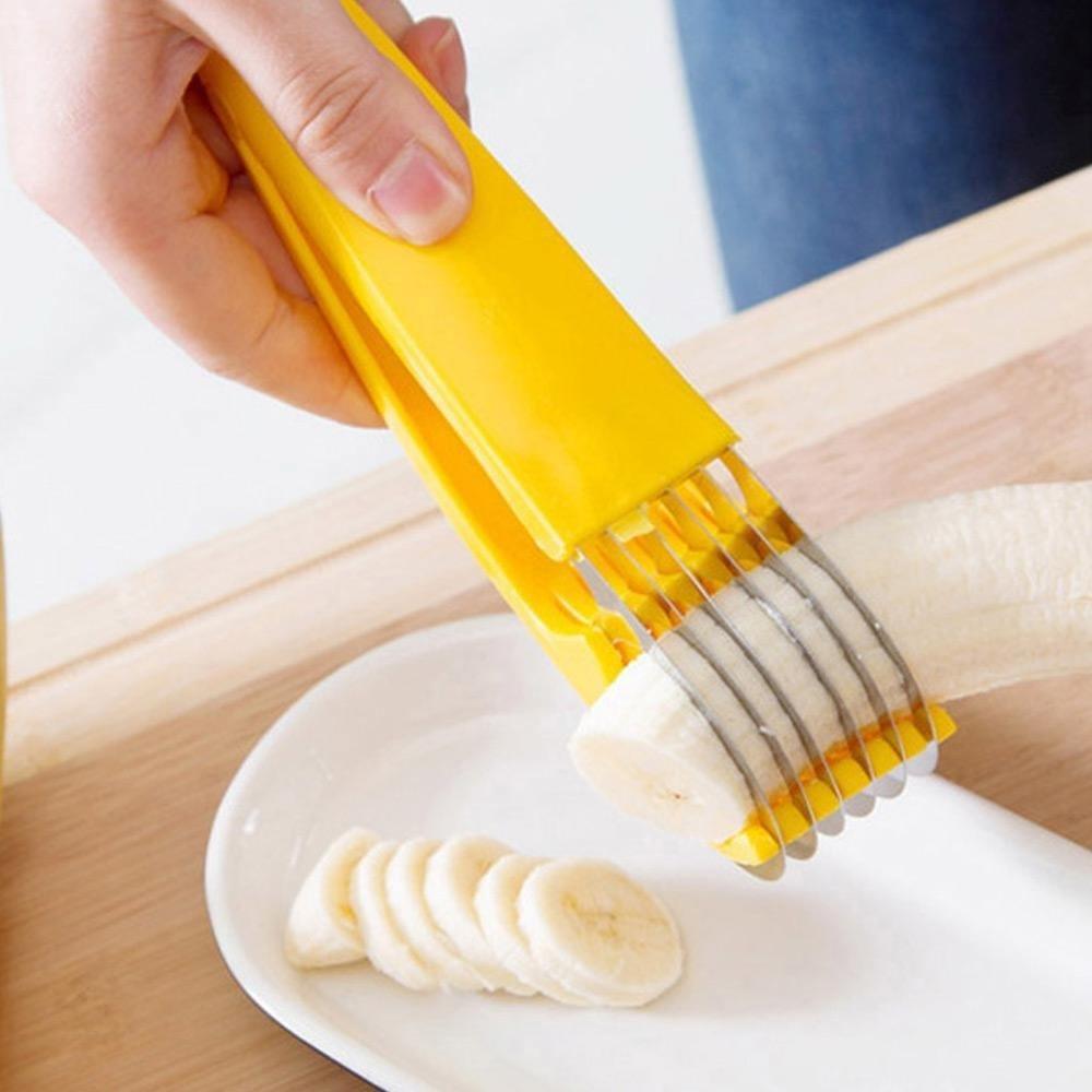 Bananza – Banana Slicer by Chef'n