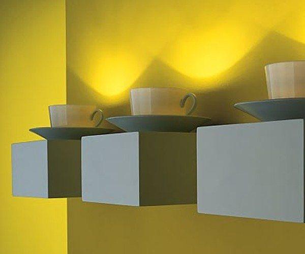 Coffee Lights – Flush-mount Ceiling Lighting