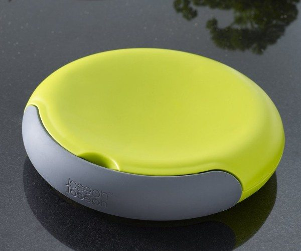 Compact Herb Chopper by Joseph Joseph