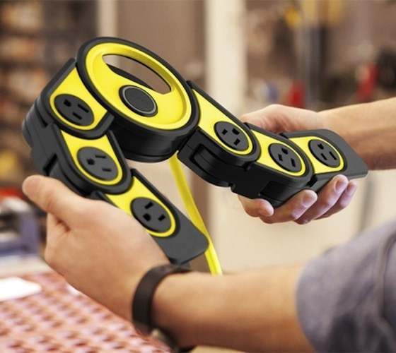 Pivot Power Rugged – Workshop Power Strip