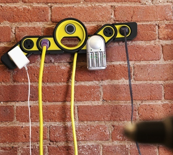 Pivot Power Rugged – Workshop Power Strip