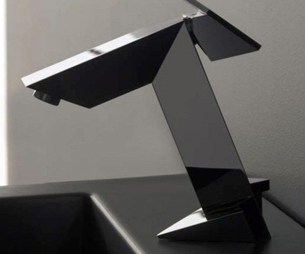 Stealth Faucet – One Handle Faucet by Graff