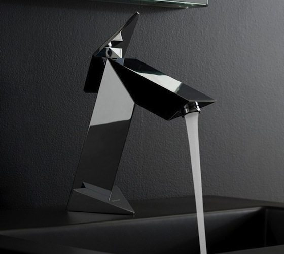 Stealth+Faucet+%26%238211%3B+One+Handle+Faucet+By+Graff