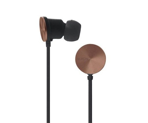 The Wire 8MM Headphones By Nixon
