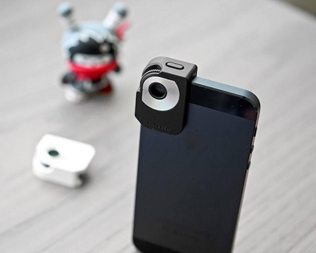 Trygger Clip-on iPhone SE/5s Polarizing Filter