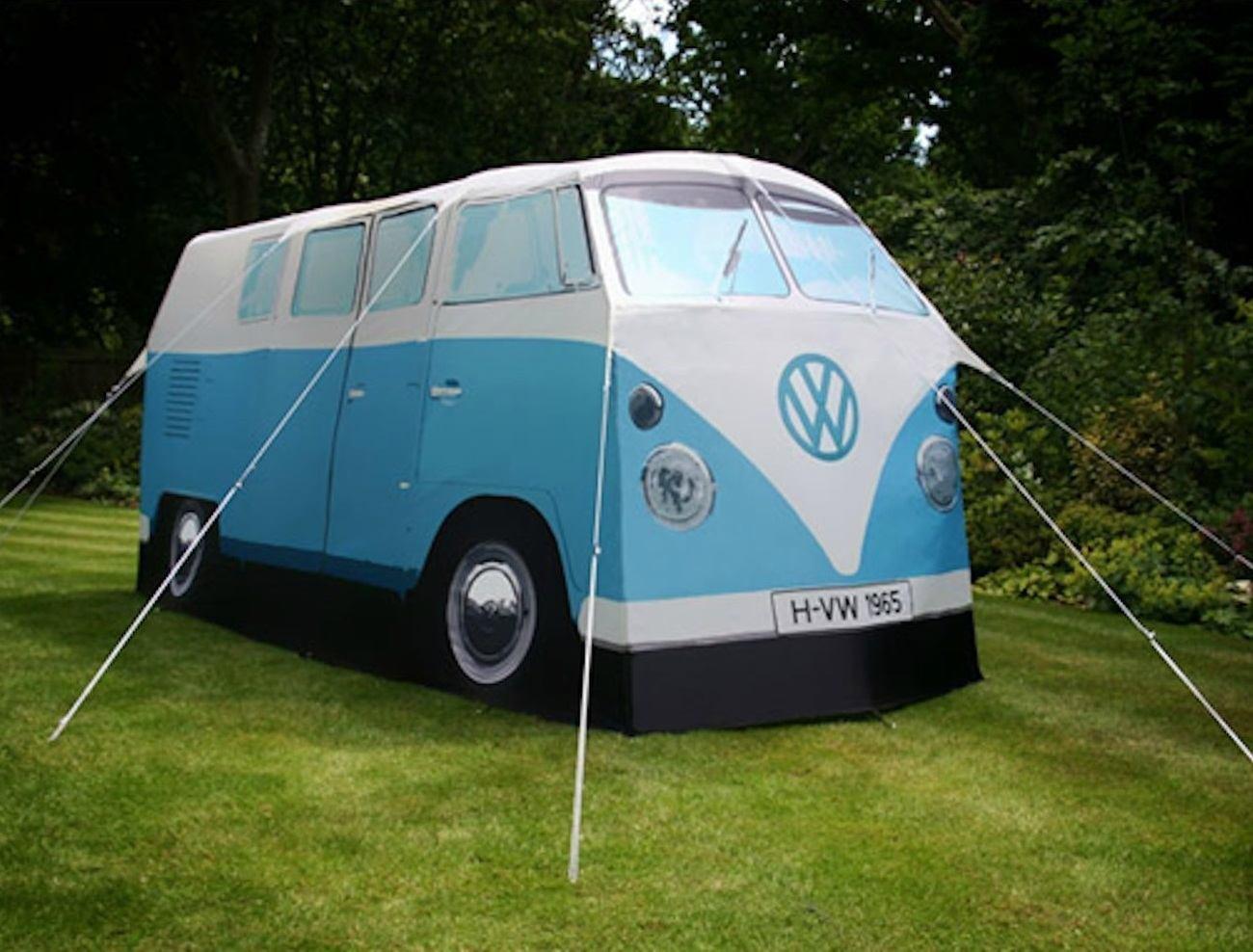 VW+Camper+Van+Tent