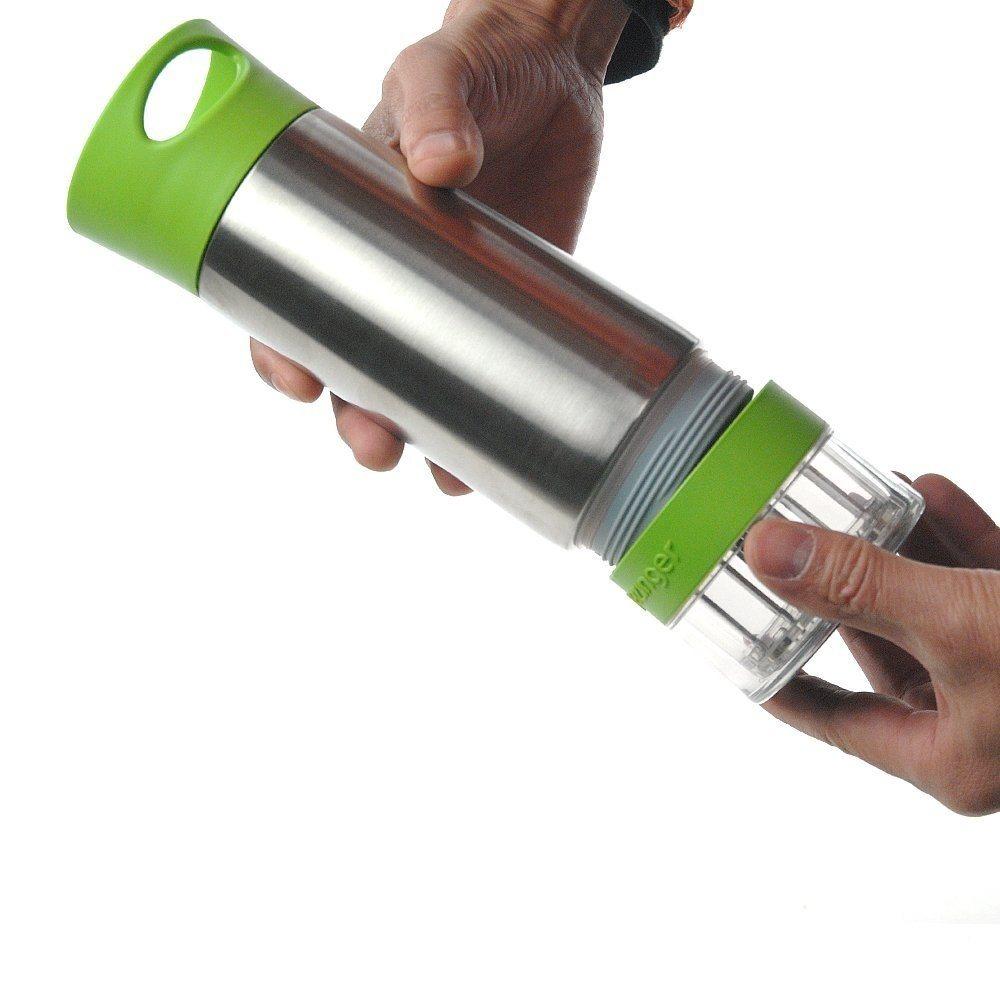 Aqua Zinger Flavored Water Maker by ZingAnything