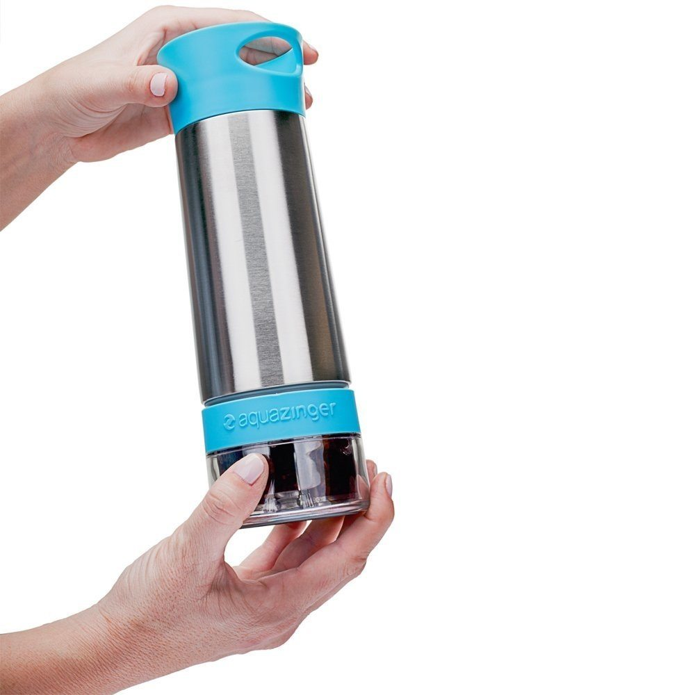 Aqua Zinger Water Bottle