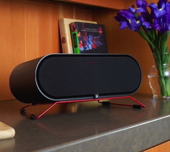 Aris Wireless Speaker