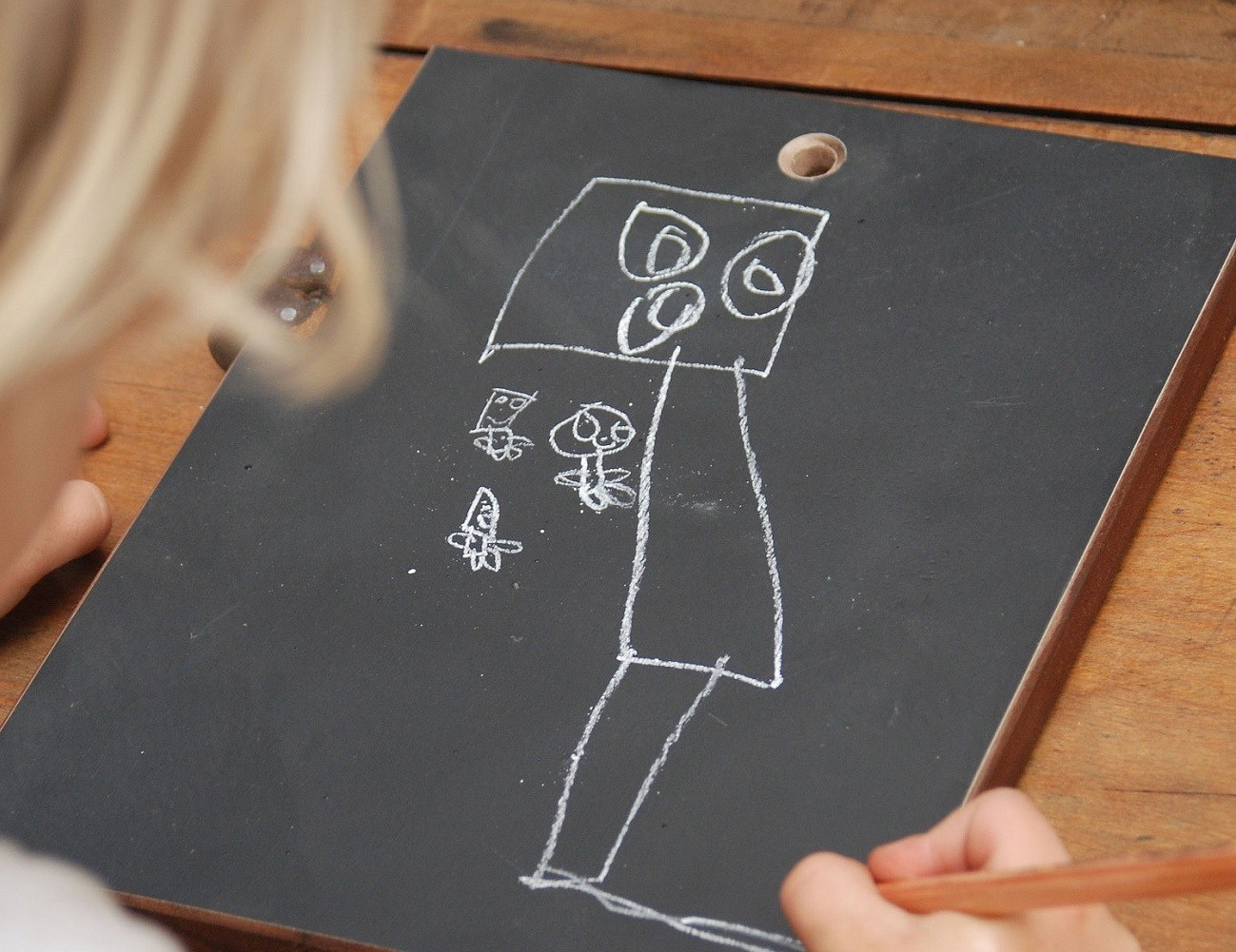 Chalk+Pad+By+Peg+And+Awl