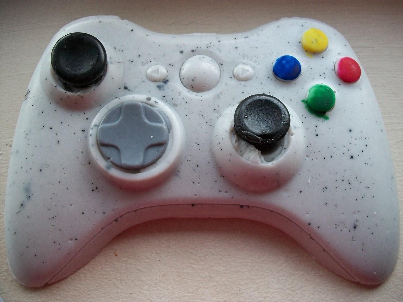 Gamer Soaps