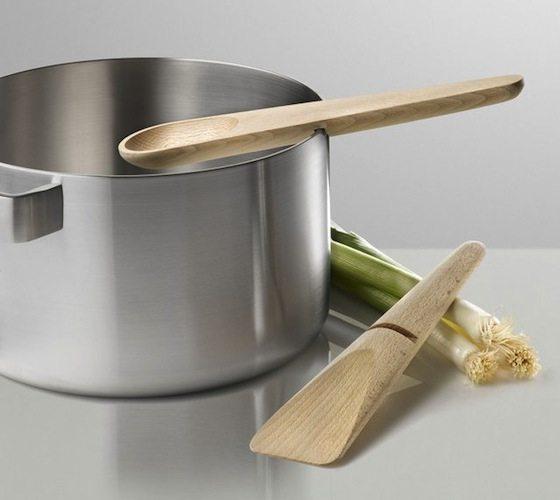 Hang Around Cooking Utensils