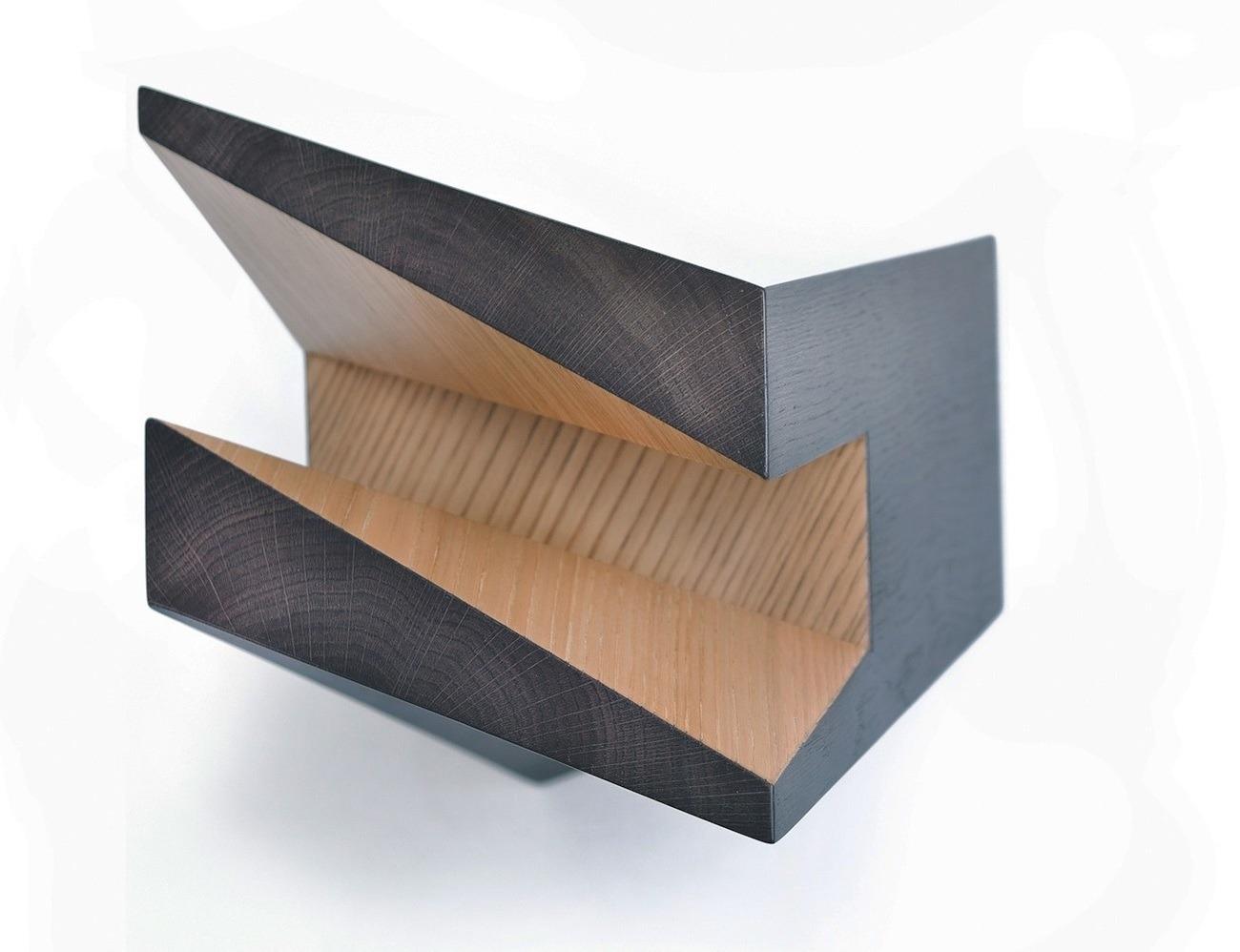 iceberg wooden bike hanger gadget flow. Black Bedroom Furniture Sets. Home Design Ideas
