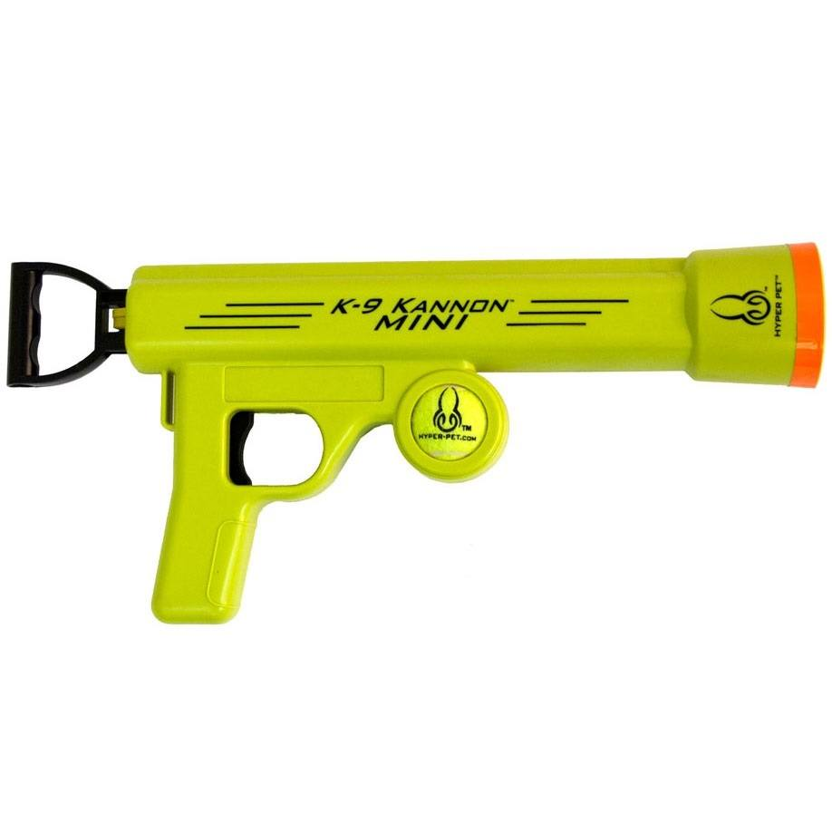 K9 Kannon Ball Launcher by Hyper Pet™