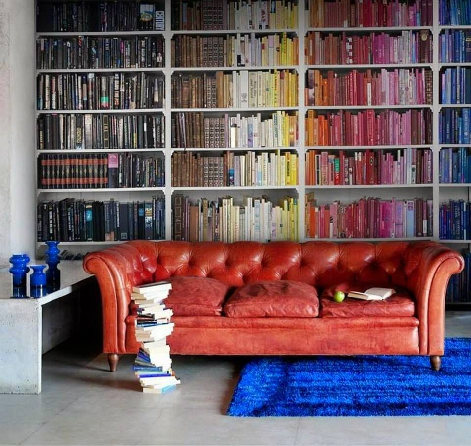 Library Wallpaper By Mr Perswall