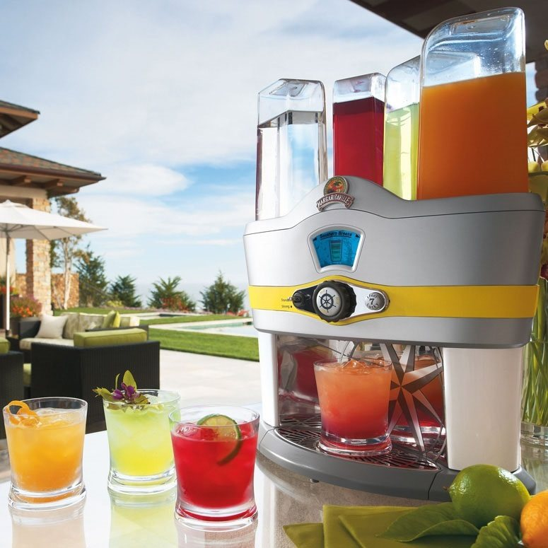 Margaritaville Mixed Drink Machine