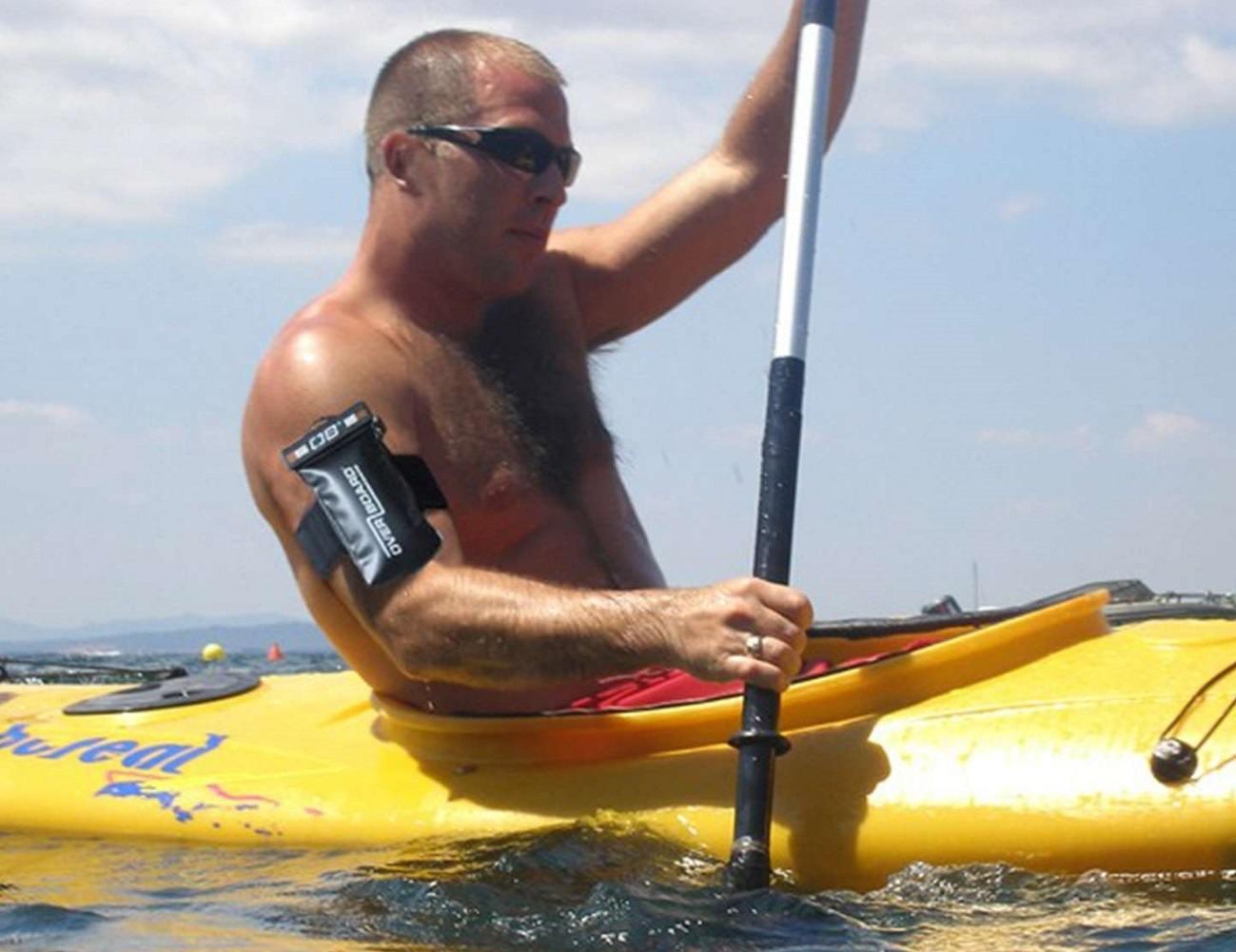 OverBoard+Waterproof+Pro-Sport+Arm+Pack