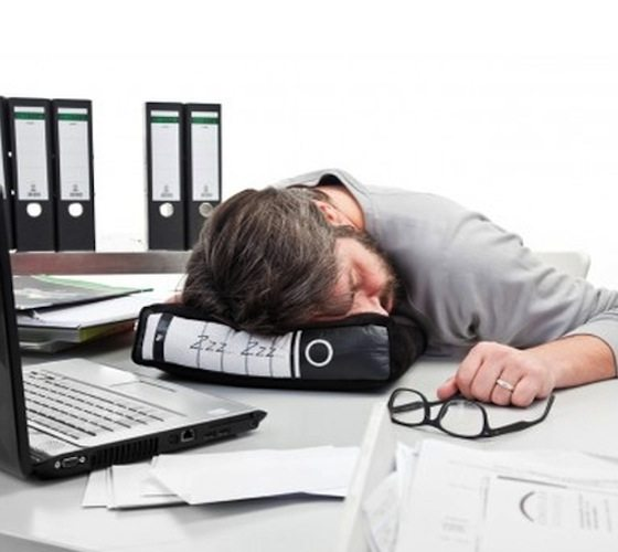 Power Nap Office Pillow Review