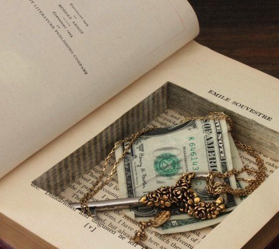 Secret+Storage+Book