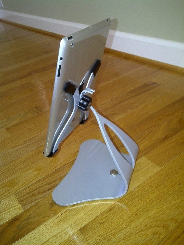 Stabile PRO – Pivoting iPad Stand