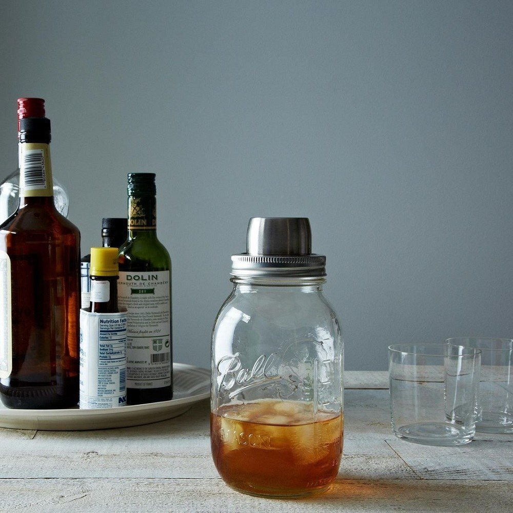 The+Mason+Jar+Cocktail+Shaker