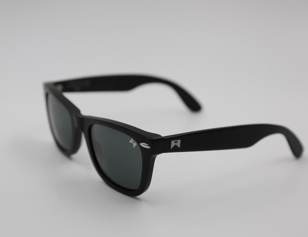 6300a2b36e Titanium Bottle Opening Sunglasses by William Painter » Gadget Flow