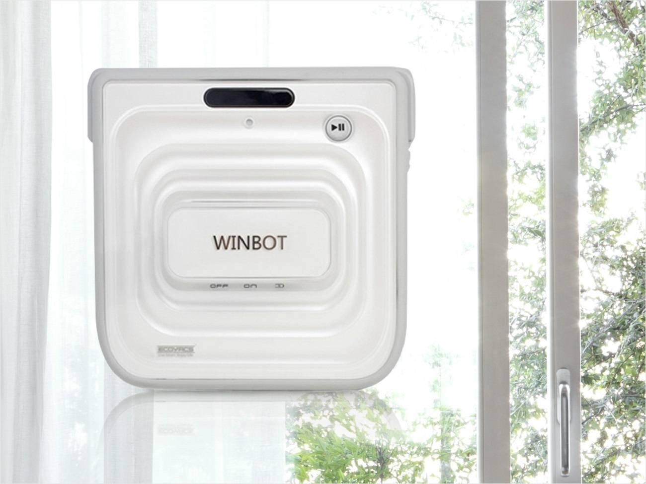 winbot w730 - window cleaning robot, » gadget flow