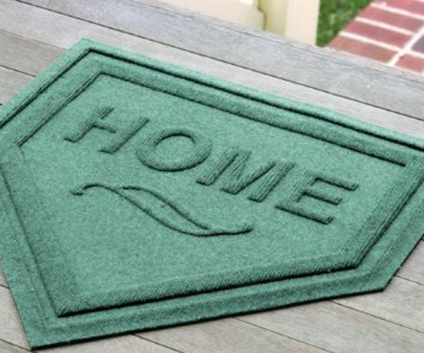 Waterhog Home Plate Mat Entry Door Mat 187 Gadget Flow