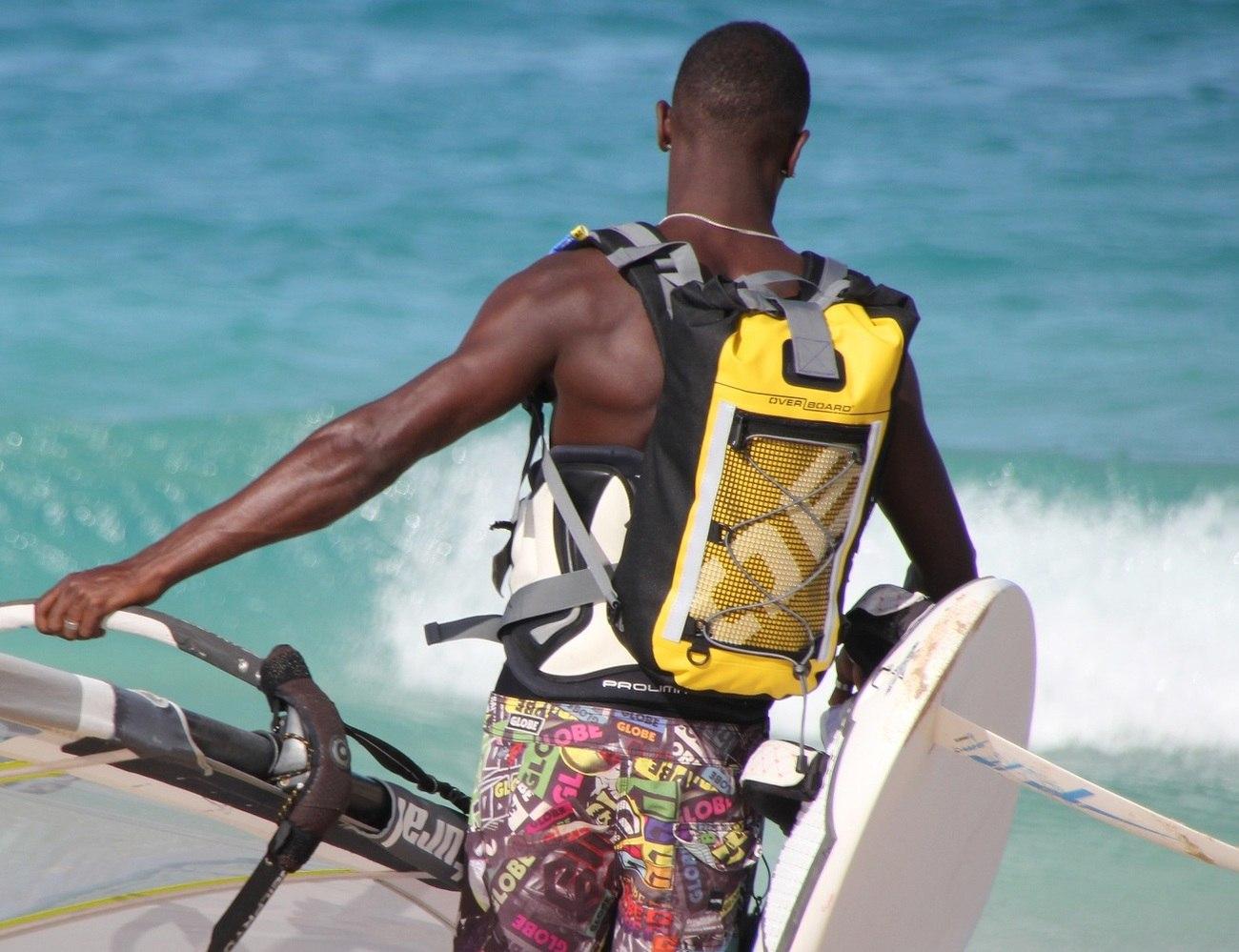 Waterproof Bag By Overboard
