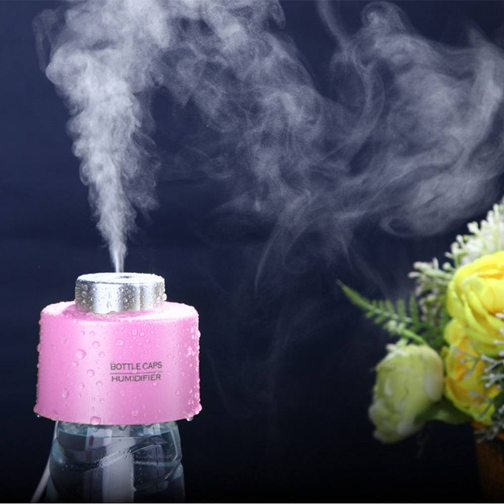 Amazing+Portable+Humidifier+And+Mist
